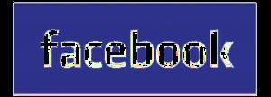 Facebook - Blue