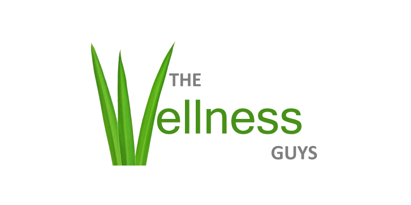 'Featured On' - Wellness Guys