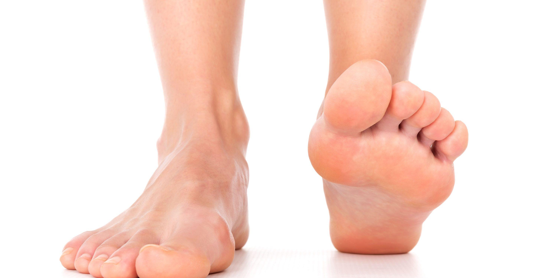 Грибок ногтей на ногах перекисью водорода неумывакин