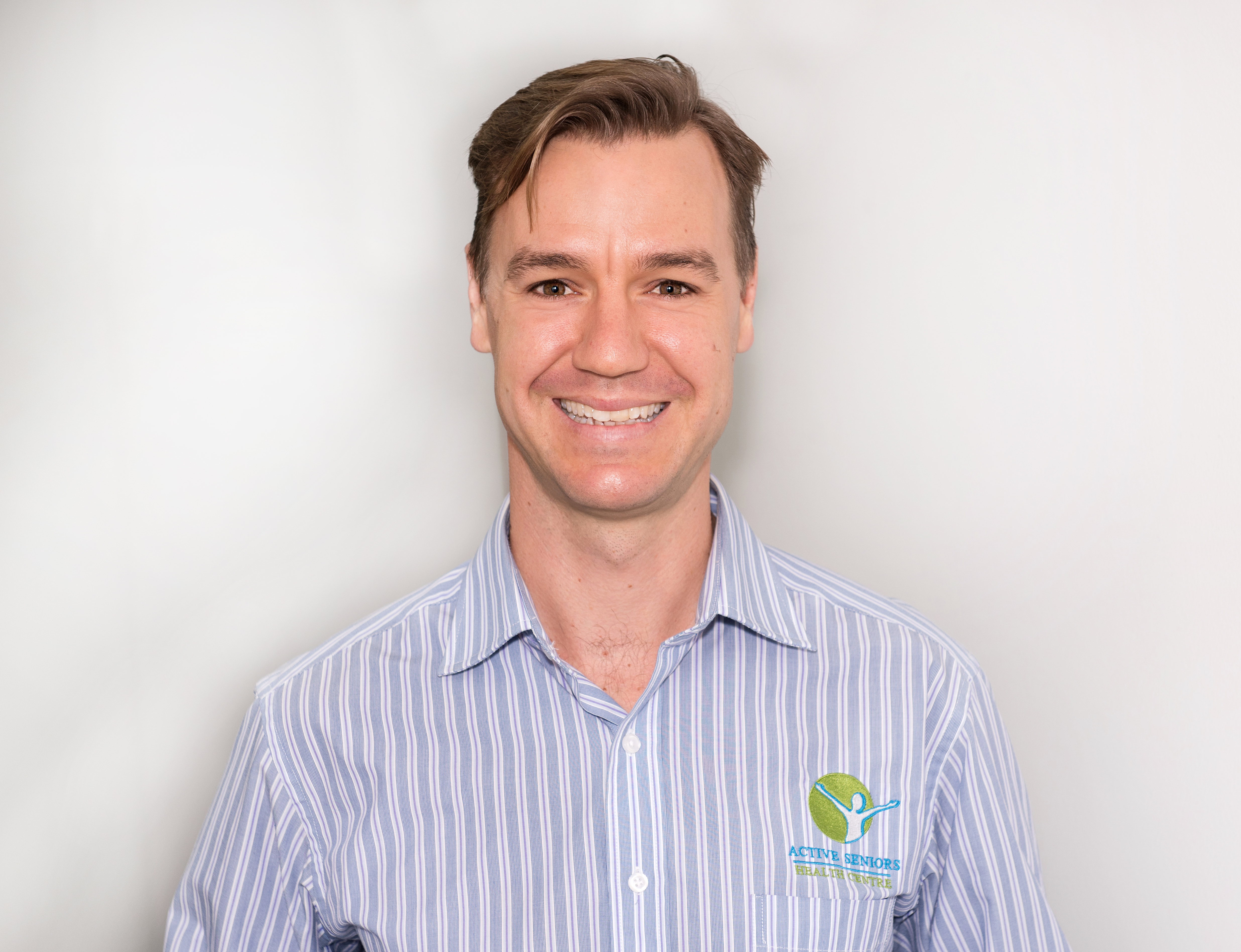 Taylor interactive health talk on Back Pain June 16th