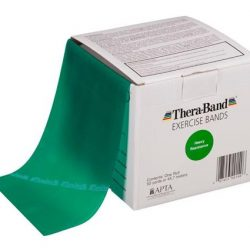Green theraband
