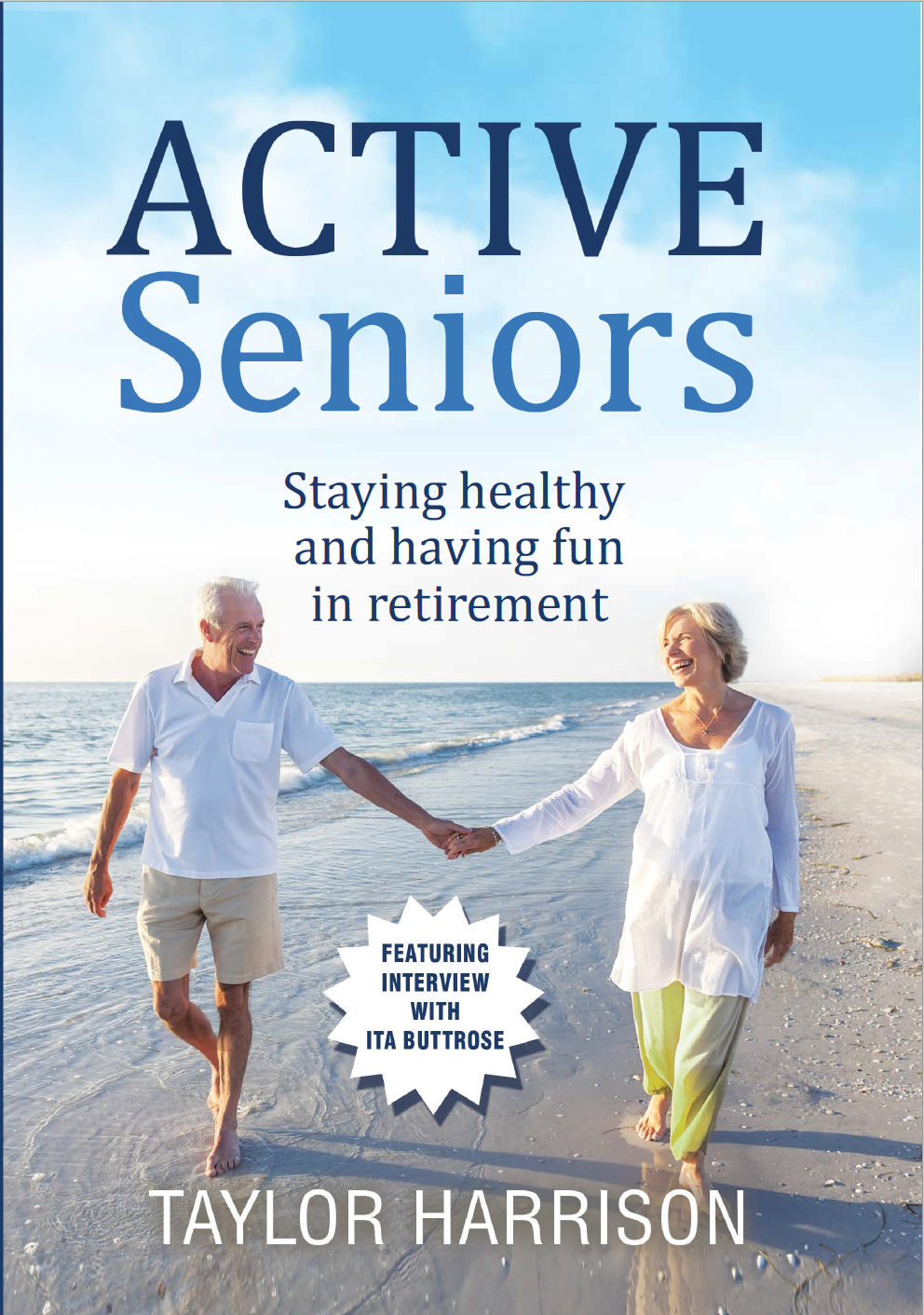 Our Book: Active Seniors