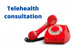 Telehealth consultation